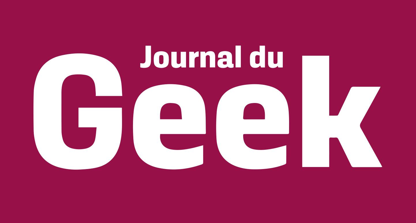 """Résultat de recherche d'images pour """"journal du geek"""""""