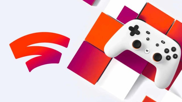 Google Stadia : 120 nouveaux jeux à venir dont 10 exclusivités en 2020