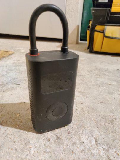 Pompe à air électrique de Xiaomi