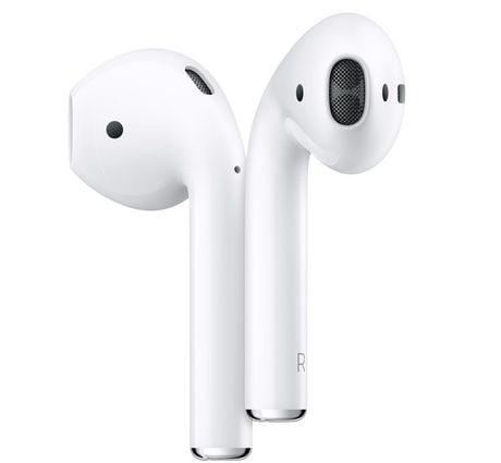 [Bon Plan] Les Apple AirPods 2 à 124,99 euros chez Rakuten | Journal du Geek