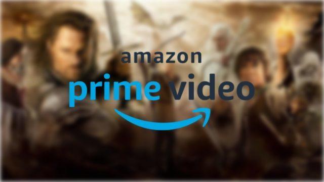 Le Seigneur des Anneaux : plein de nouveaux noms chez Amazon