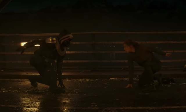 Taskmaster va-t-il prédire les mouvements de Natasha — Black Widow