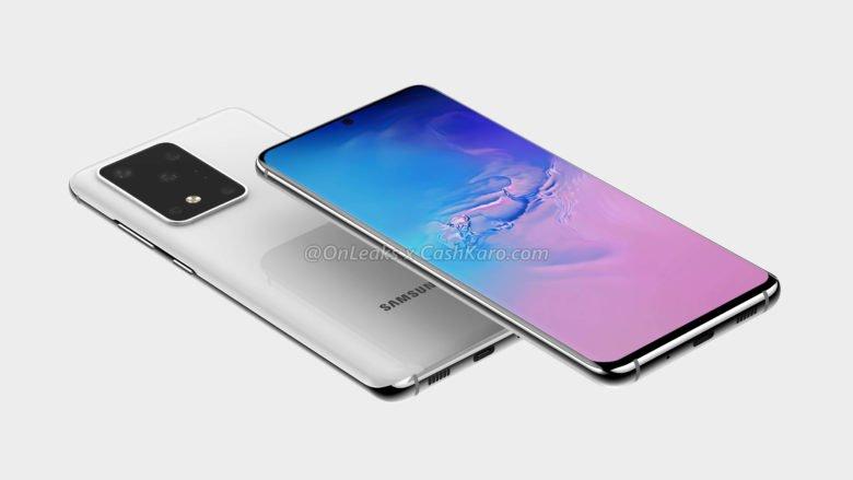 Galaxy S20 : tout ce qu'on sait sur le futur flagship de Samsung