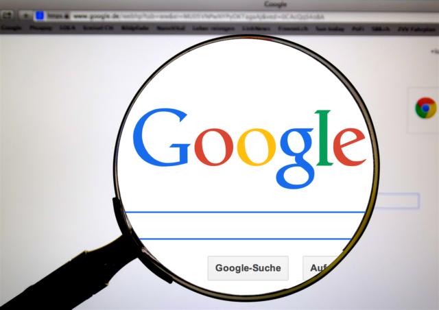 Alphabet, la maison-mère de Google, entre dans le club des entreprises à 1000 milliards de dollars