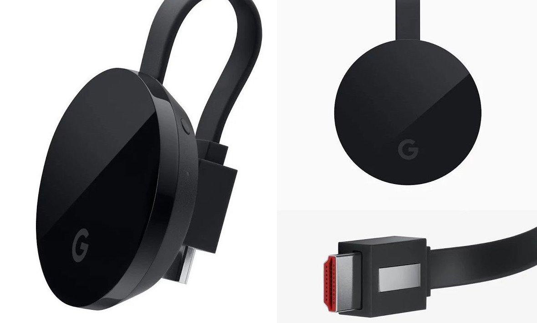 [Bon Plan] Le Chromecast Ultra 4K de Google à 69 euros !