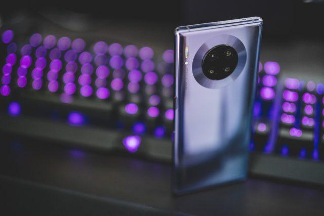 Voici l'arme secrète de Huawei pour revenir dans la course sans Google