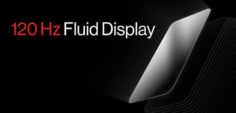 OnePlus : un écran Fluid Display 120 Hz sur son prochain smartphone