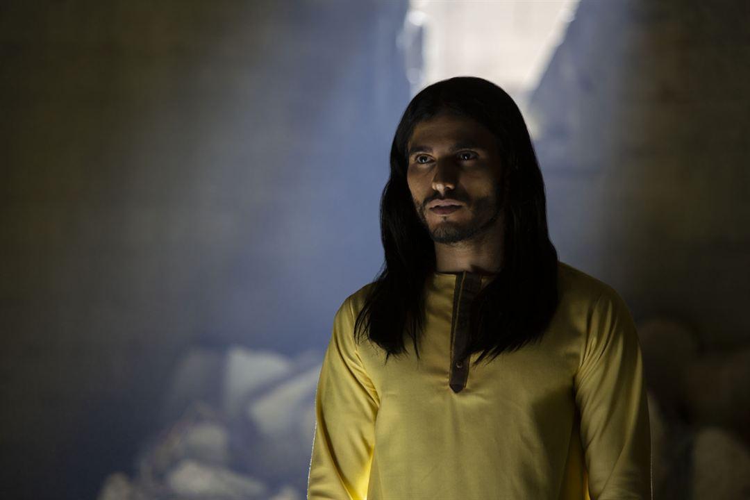 [Alors on regarde] Messiah : que vaut la nouvelle série Netflix ?