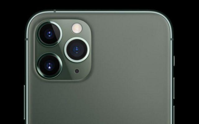 iPhone 12 : la puce A14 serait aussi puissante que celle d'un MacBook Pro haut de gamme
