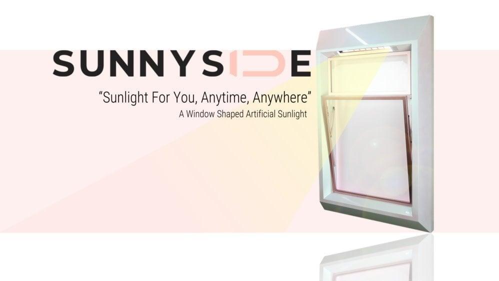 samsung sunnyside - Samsung develops indoor solar light - geek diary