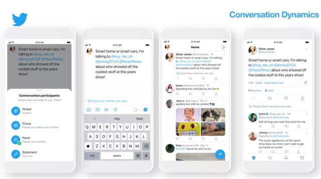 Twitter réagit face au harcèlement en ligne