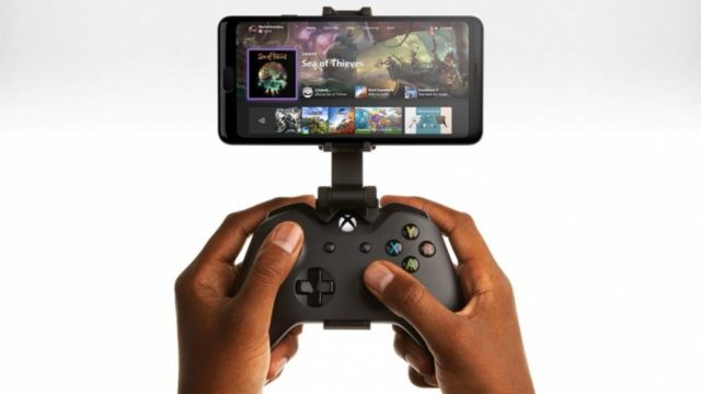 Xbox : Microsoft lance le «Console Streaming» en France