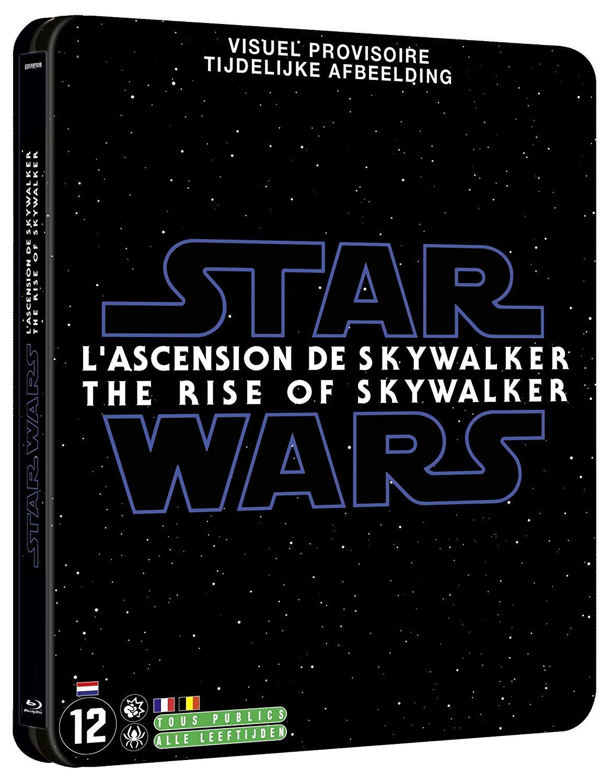 Star Wars : Un nouveau film secret en développement