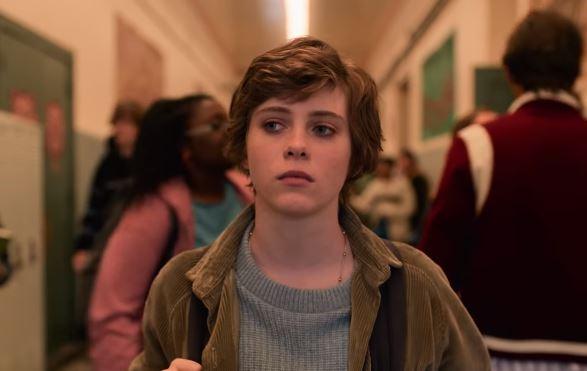Netflix lança primeiro trailer de I Am Not Okay With This | foto: Reprodução