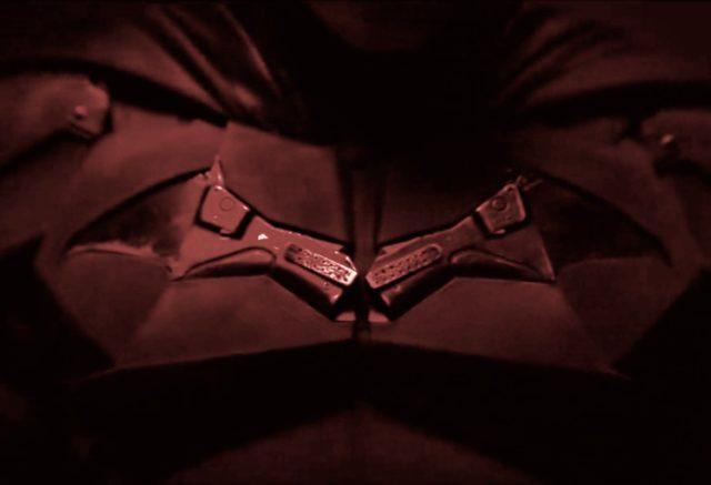 [Vidéo] Découvrez Robert Pattinson dans son (nouveau) costume de Batman