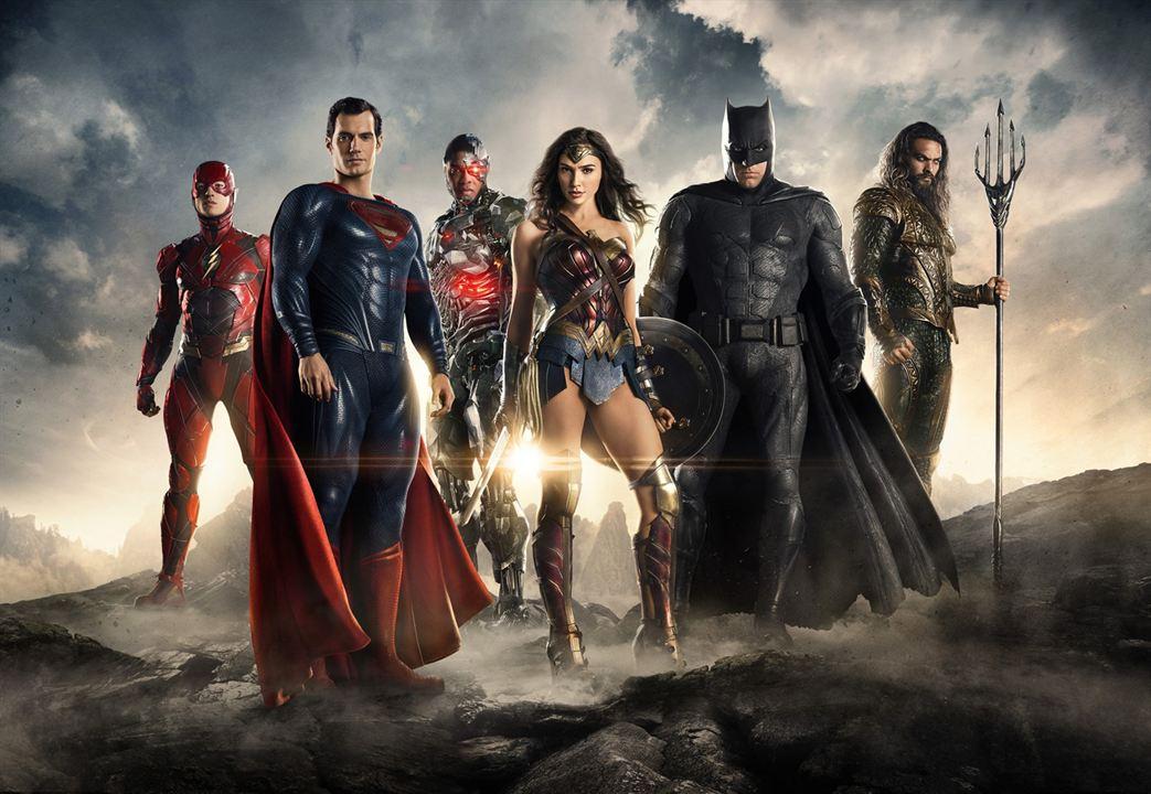 DC e Marvel: Por que rumores de parceria circulam na internet? | Foto: Reprodução.