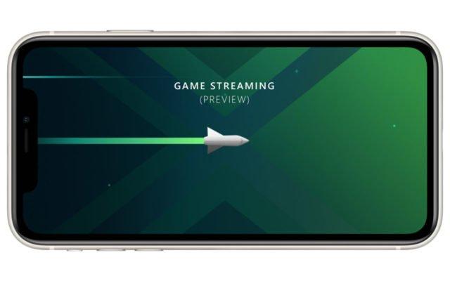 Microsoft xCloud : le service de cloud gaming s'invite sur iPhone et iPad