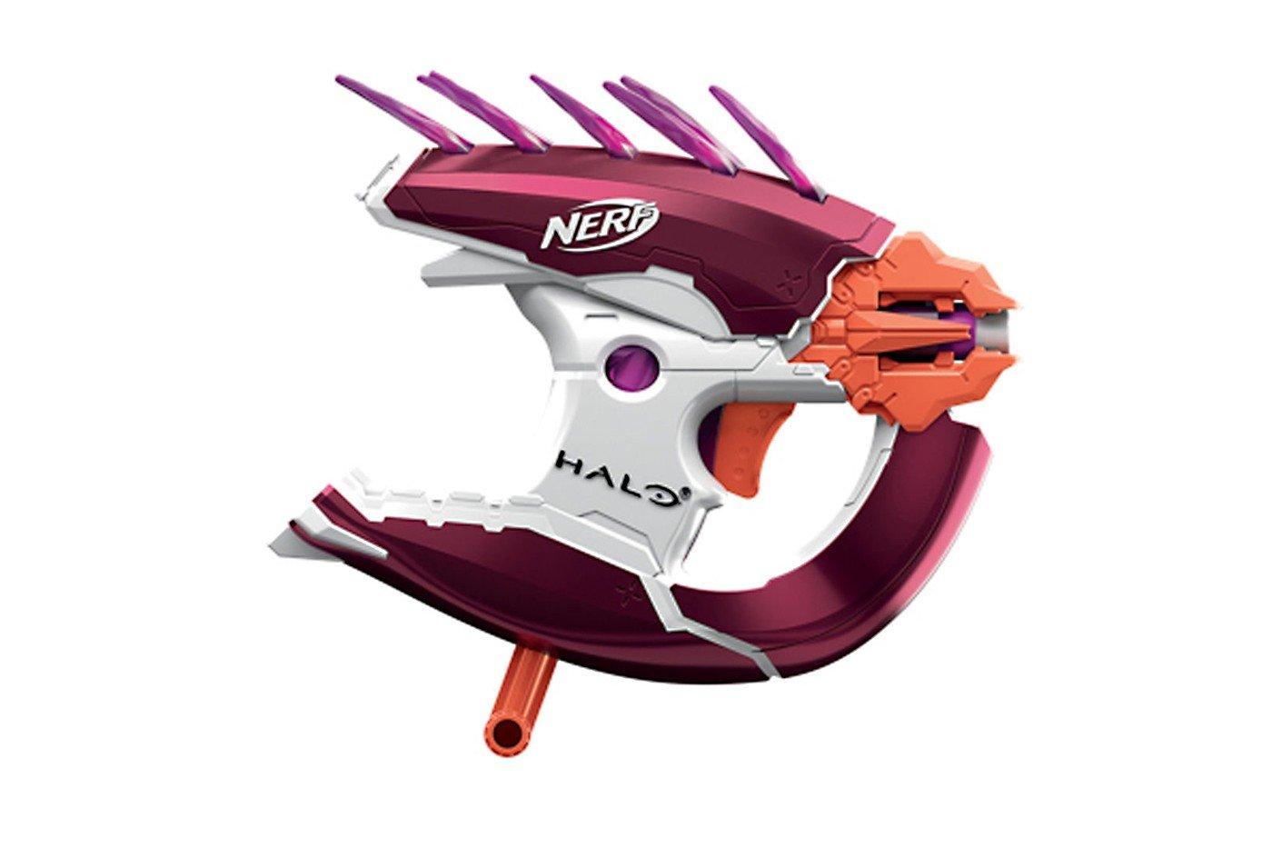 Chez Hasbro, des fusils Nerf inspirés de Halo   Journal du Geek