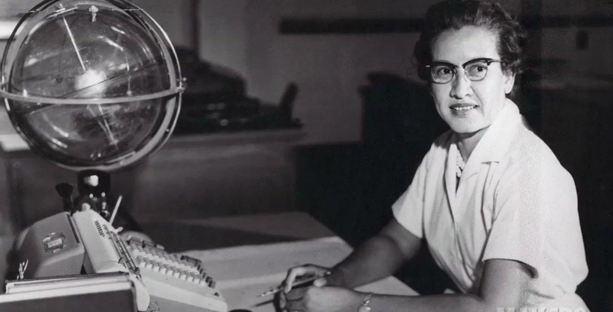 NASA : Katherine Johnson décède à l'âge de 101 ans