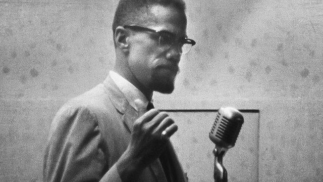 La nouvelle série documentaire Qui a tué Malcolm X ? sur Netflix.