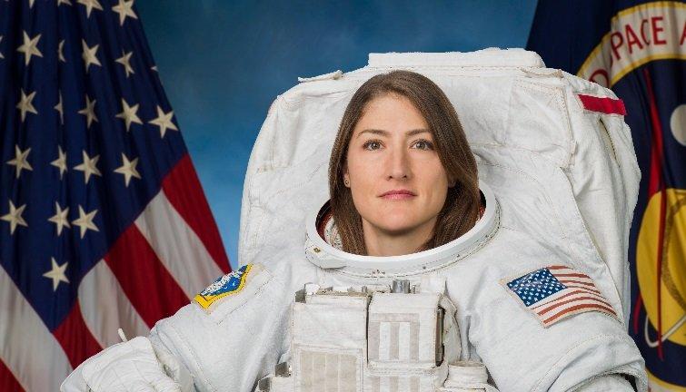 NASA : Christina Koch revient sur Terre après le plus long séjour spatial pour une femme