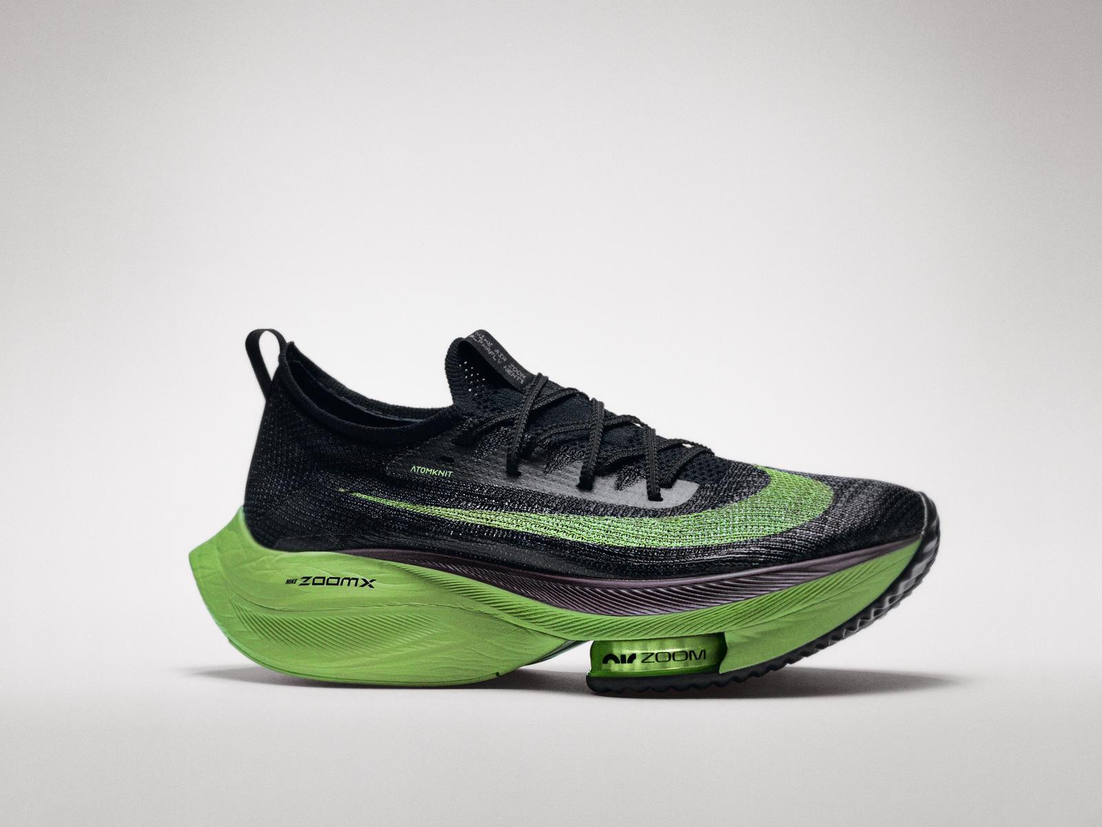 """JO 2020 : pourquoi les """"chaussures magiques"""" de Nike font"""