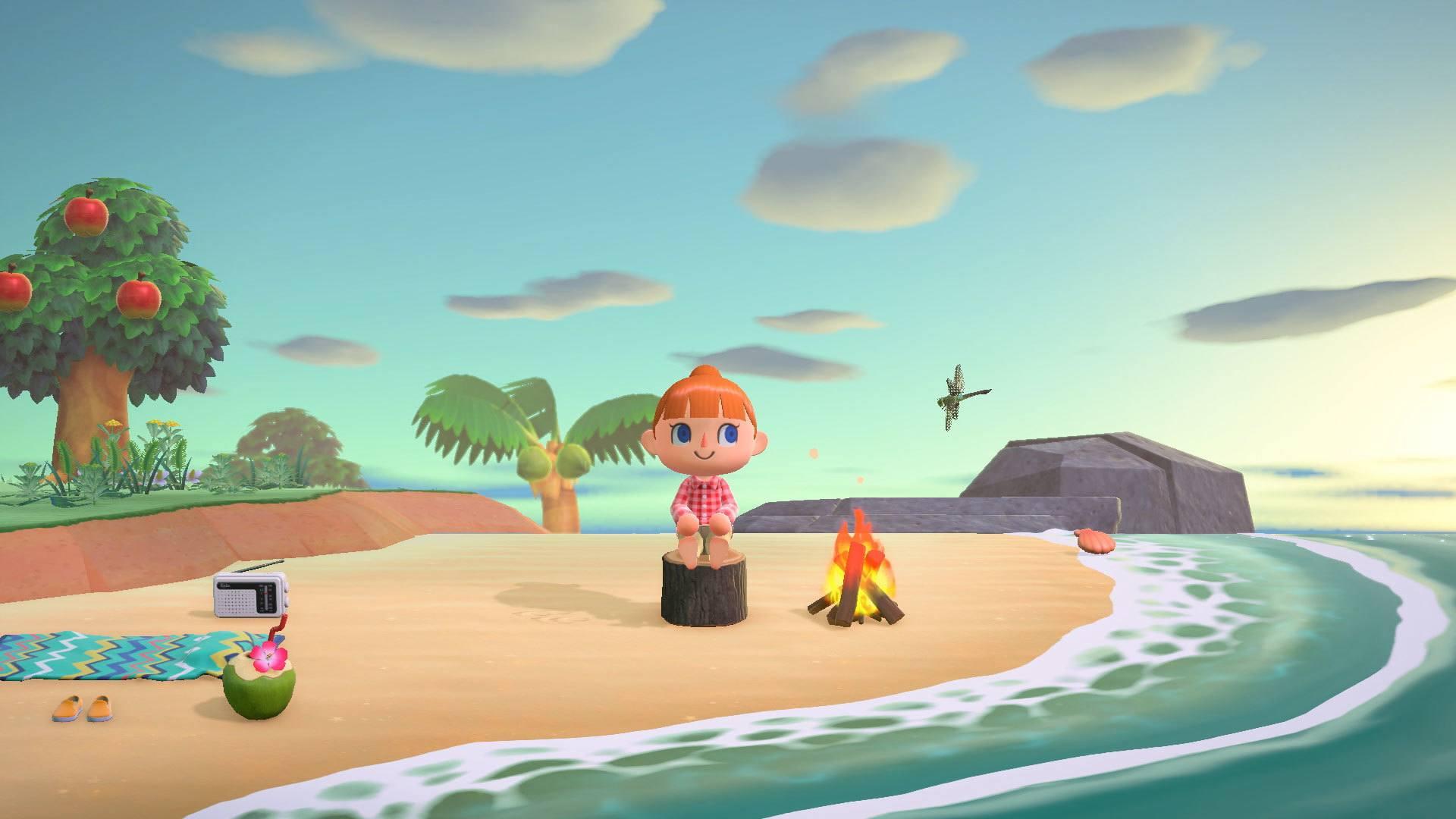 Animal Crossing : quelles sont les nouveautés dévoilées lors du Direct ?