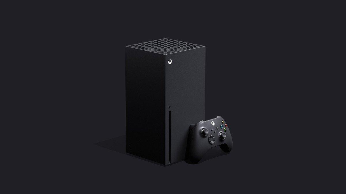 Xbox Series X : les caractéristiques officielles sont tombées !