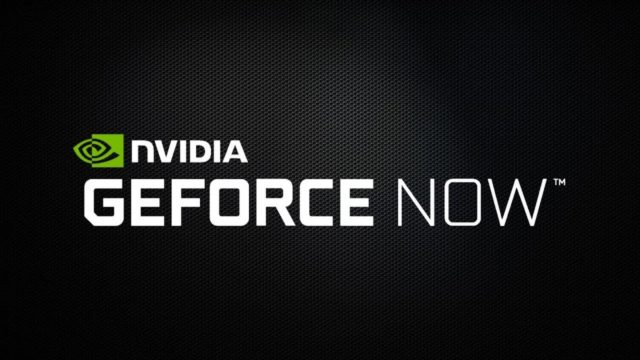 Logo Nvidia GeForce Now, comparatif des offres de cloud gaming