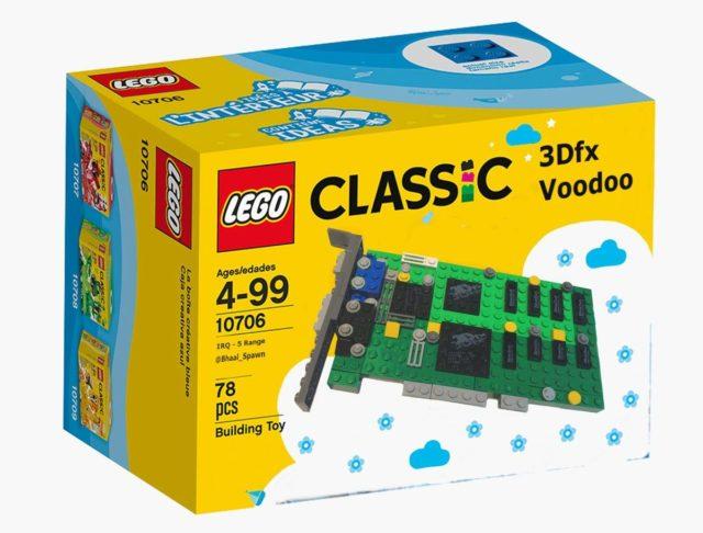 Image : Lego Ideas