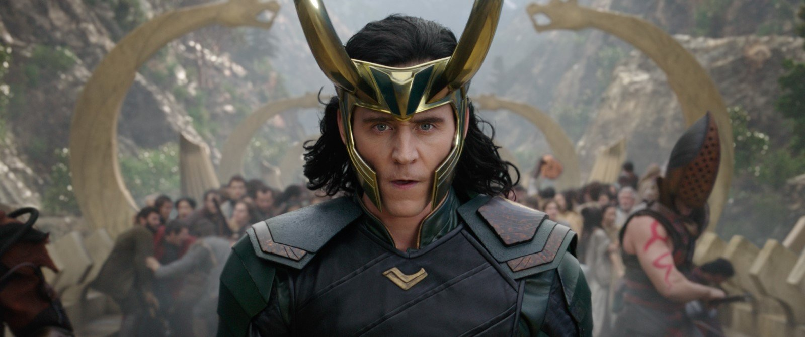 Disney+ : la série consacrée à Loki arrivera début 2021