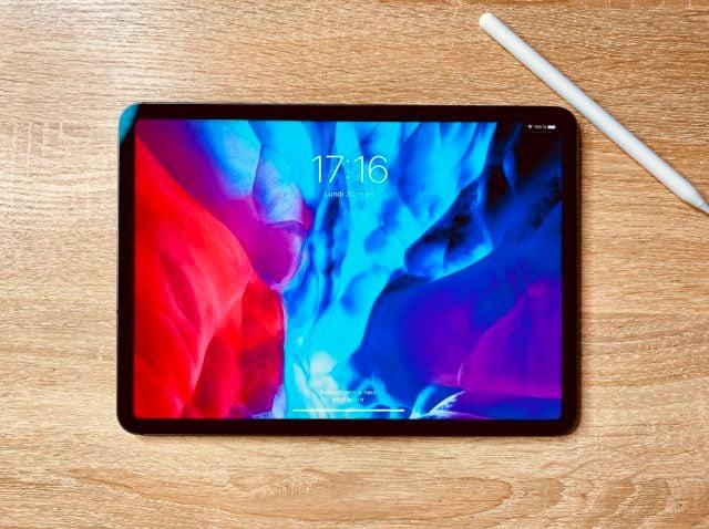 iPad Pro 2020 VS iPad Pro 2018 : on prend les mêmes et on recommence ?