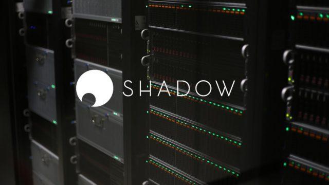 Logo Shadow, comparatif des offres de cloud gaming
