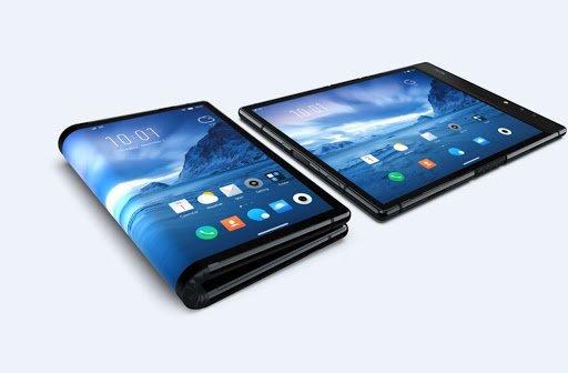 Royole FlexPai 2 : le successeur du premier smartphone pliant au monde semble bien plus abouti