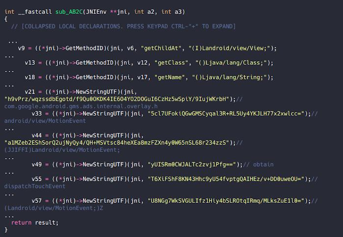 Un malware s'invite dans 56 applications — Play Store