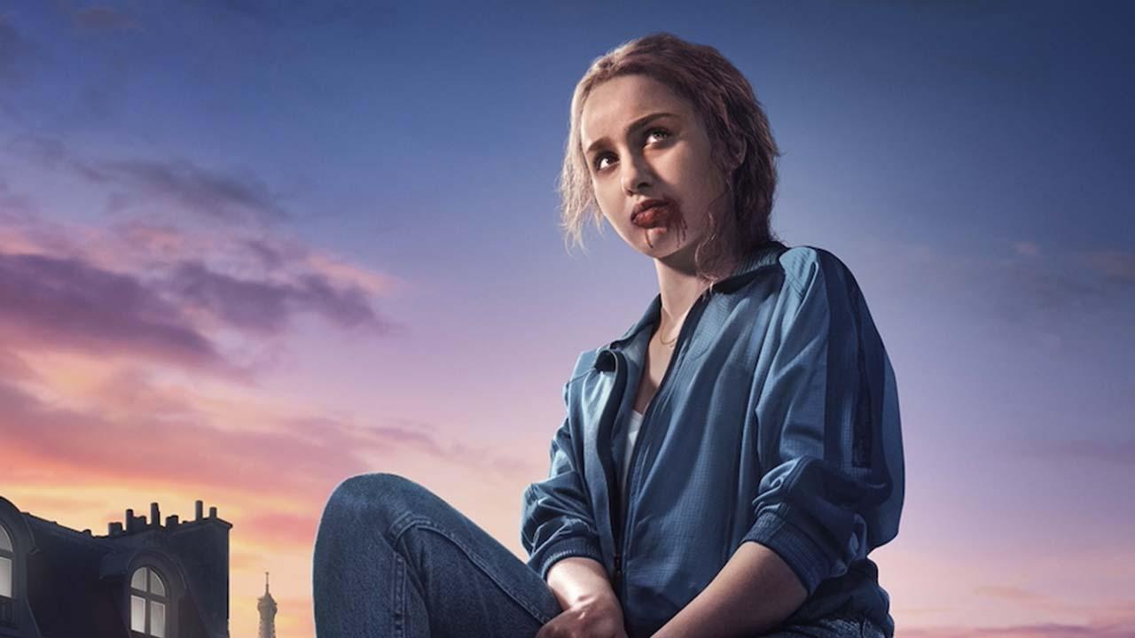 Netflix : première bande-annonce pour la série française Vampires
