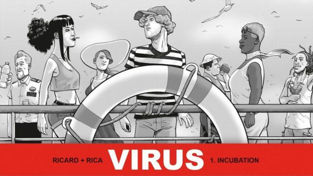 BD Virus.