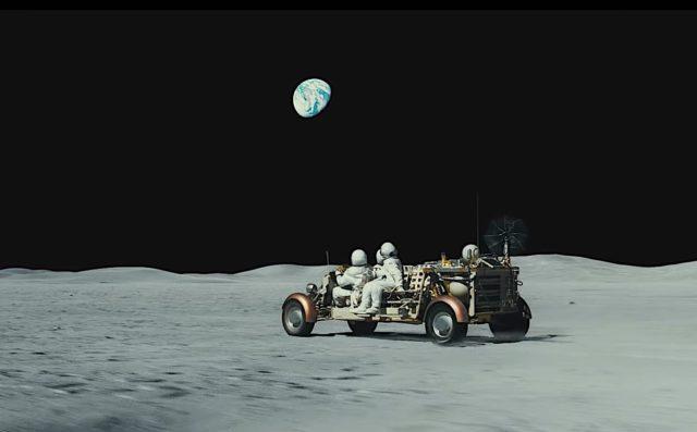 L'exploration lunaire dans Ad Astra.