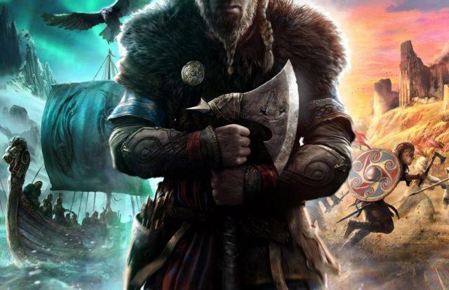 Le nouvel Assassin's Creed : Valhalla se montre dans une première bande-annonce