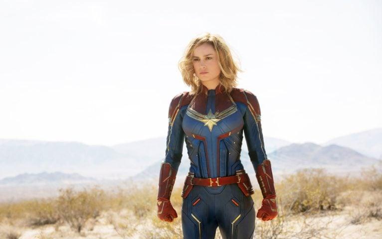 Captain Marvel 2 : Nia DaCosta à la réalisation !