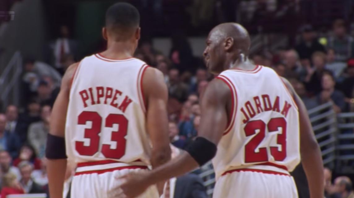 Le documentaire d'ESPN sur Jordan et les Bulls avancé à avril — NBA