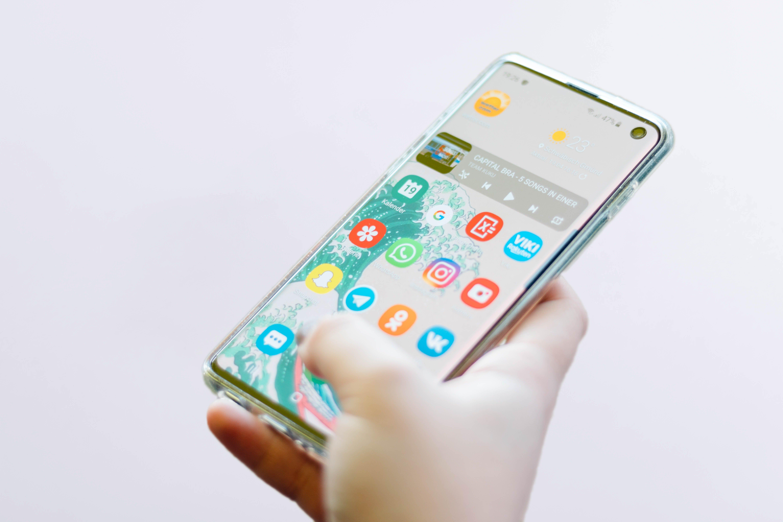 Confinement : comment remplir l'attestation de déplacement sur smartphone