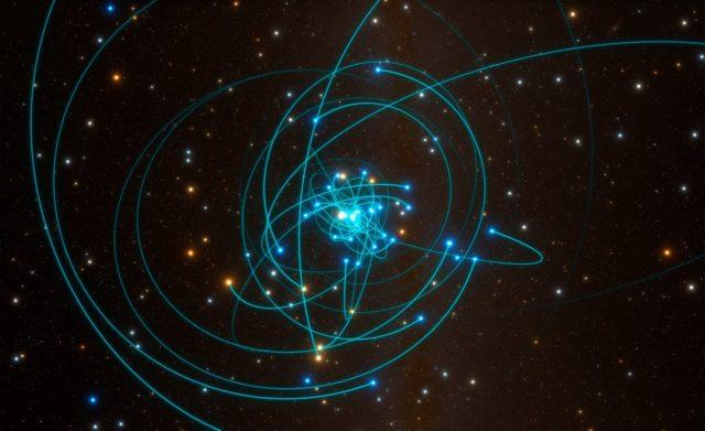 Image : ESO