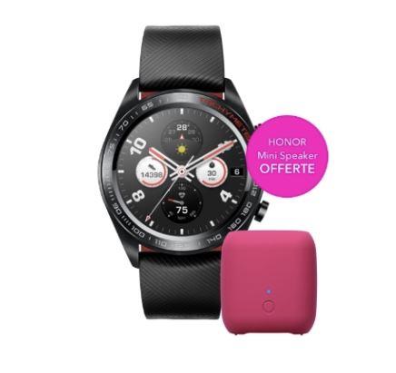 [Bon Plan] La Honor Watch Magic à 89 euros !
