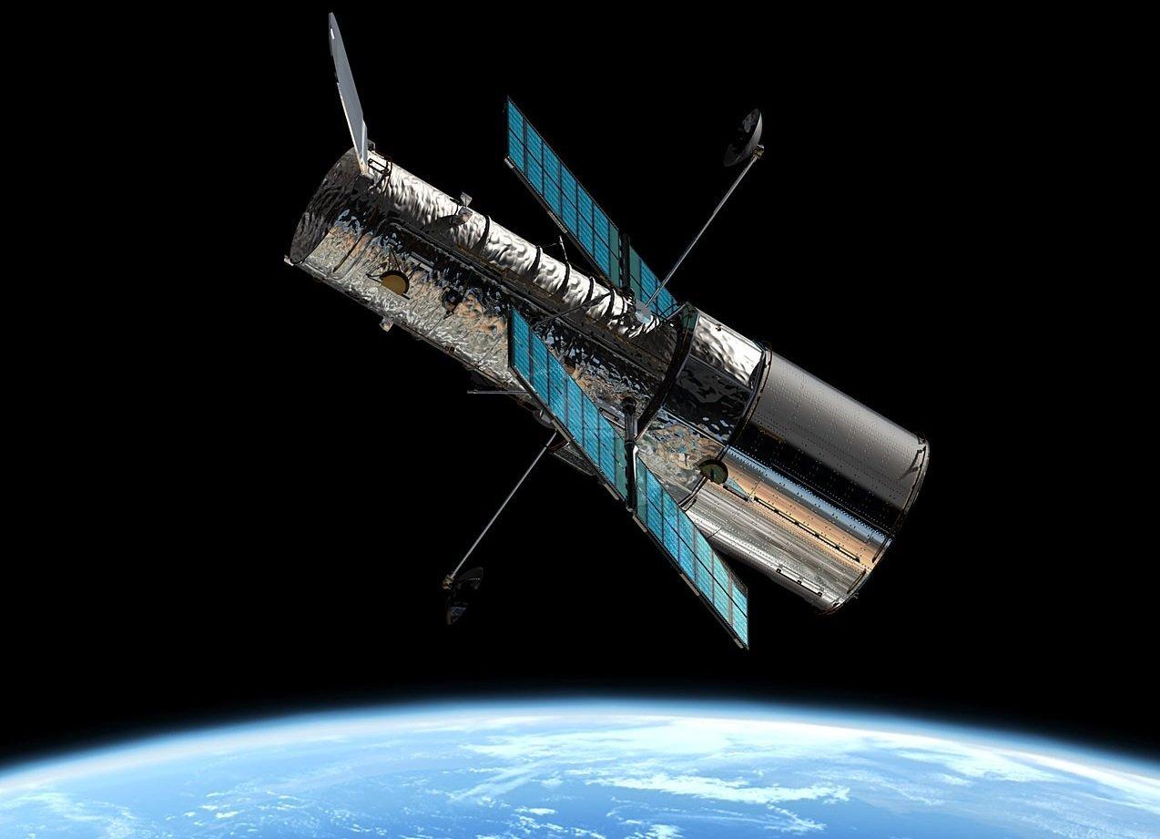 NASA : découvrez quelle photo du télescope Hubble vous correspond