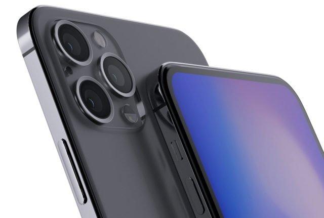 Apple officialise le nouvel iPhone SE et revient au format compact