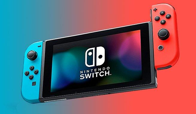 Selection Dix Jeux Nintendo Switch Pour S Initier Au Gaming
