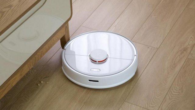 [Bon Plan] L'aspirateur robot Roborock S5 Max à 399 euros
