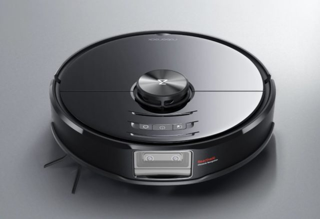 Roborock dévoile son nouvel aspirateur robot : S6 MaxV avec double caméra et processeur Qualcomm !