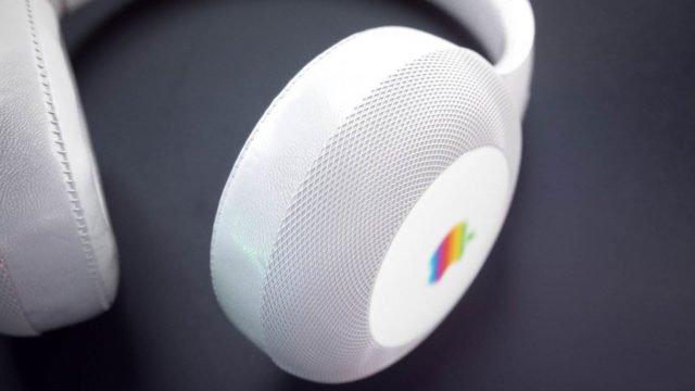 La casque d'Apple s'appellerait AirPods Studio et serait présenté le mois prochain